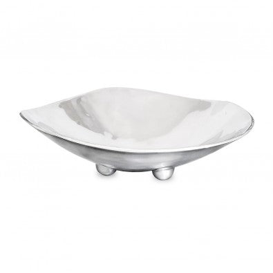 SOHO LISSA ROUND BOWL WITH BALL FEET