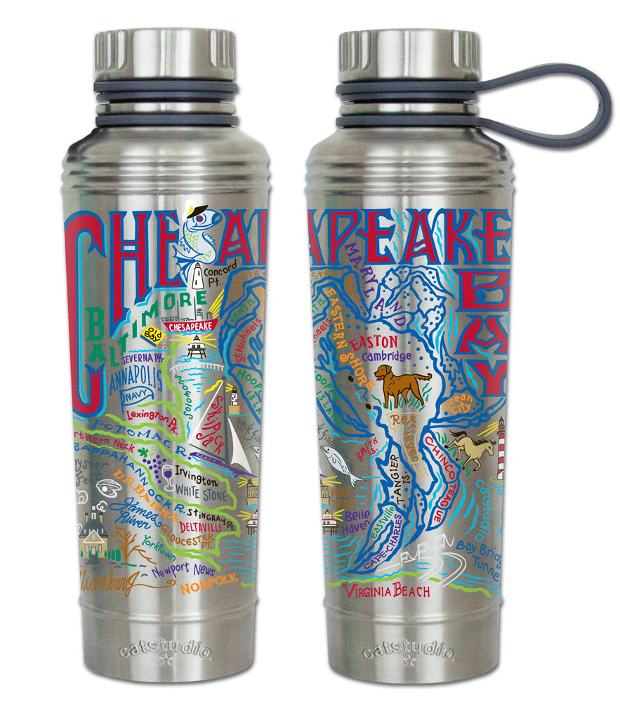 CHESAPEAKE BAY THERMAL BOTTLE
