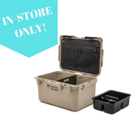 LOADOUT GOBOX 30 - IN STORE ONLY