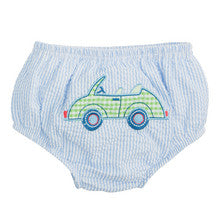 Bloomers Boy Zoom-Zoom 6-12 month