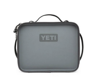 YETI DAYTRIP CHARCOAL LUNCH BOX