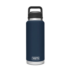 YETI RAMBLER 36 OZ BOTTLE NAVY
