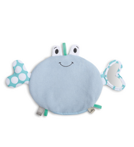 ACTIVITY BATH MITT CRAB