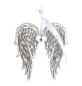 LOVE WING ORNAMENT