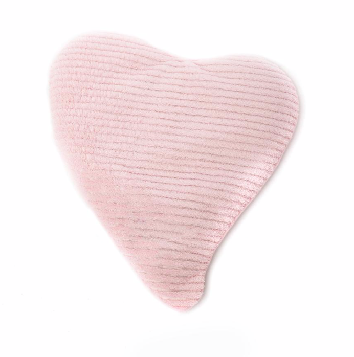 SPA THERAPY HEART PINK