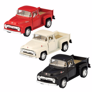 DIECAST 56′ FORD PICK UP TRUCK