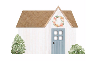 PGD-COTTAGE-PERSONALIZATION AVAILABLE
