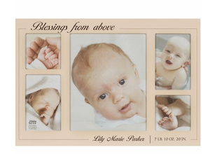 PGD-IVORY FRAME -PERSONALIZATION AVAILABLE