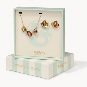 SPARTINA COCKTAIL BOXED SET PROSECCO