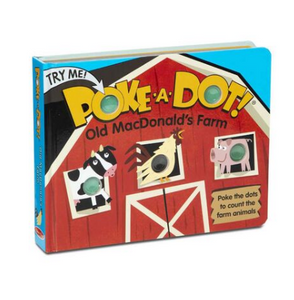 POKE A DOT BOOKS