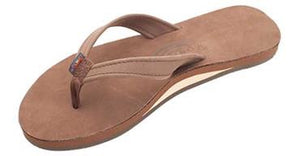 RAINBOW WOMEN'S CATALINA EXPRESSO NARROW STRAP SANDAL