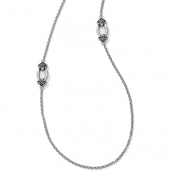 ALCAZAR ORBIT LONG NECKLACE