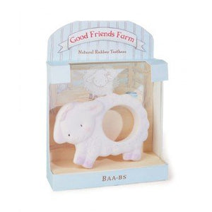 BAA BS TEETHER