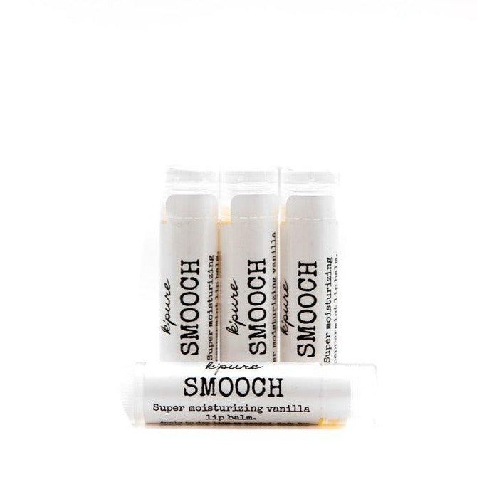 K'pure SMOOCH Super Moisturizing Lip Balm brandon manitoba