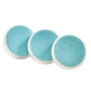Zoli Electric Baby Nail File Trimmer Replacement Pads