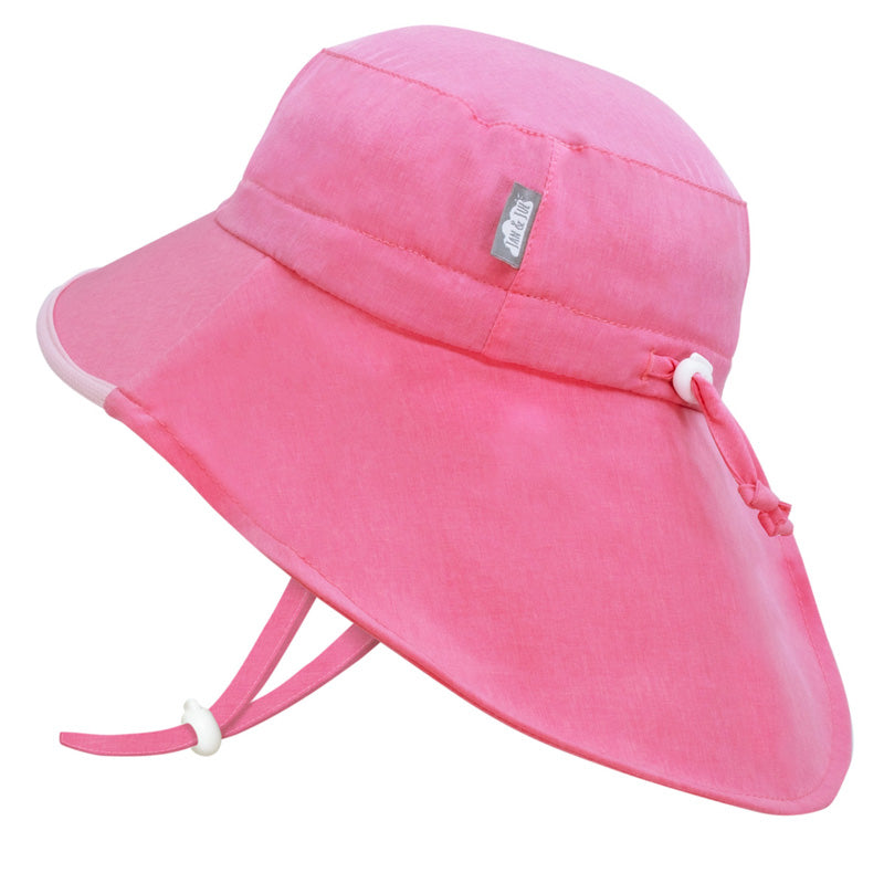 jan and jul aqua dry adventure hat pink brandon manitoba