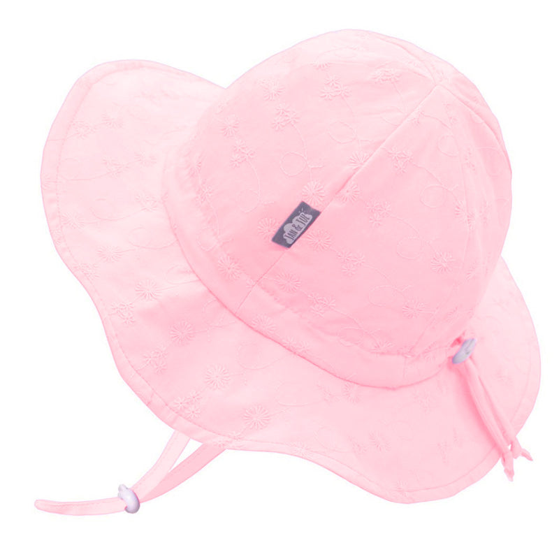 jan and jul cotton floppy hat pink brandon manitoba