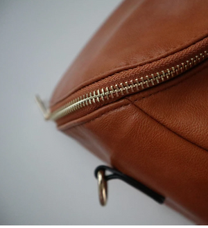 Fox & Sparrow Co - The Alexander Bag