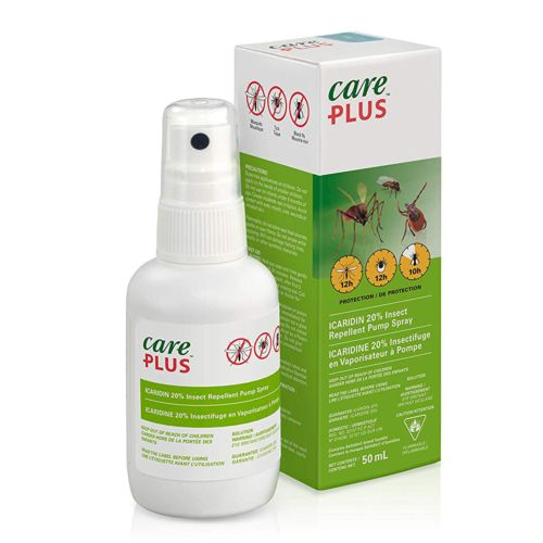 Care Plus - Insect Repellent (50ml)