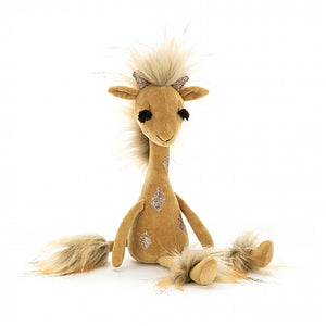 Jellycat Swellegant Gina Giraffe (Medium)