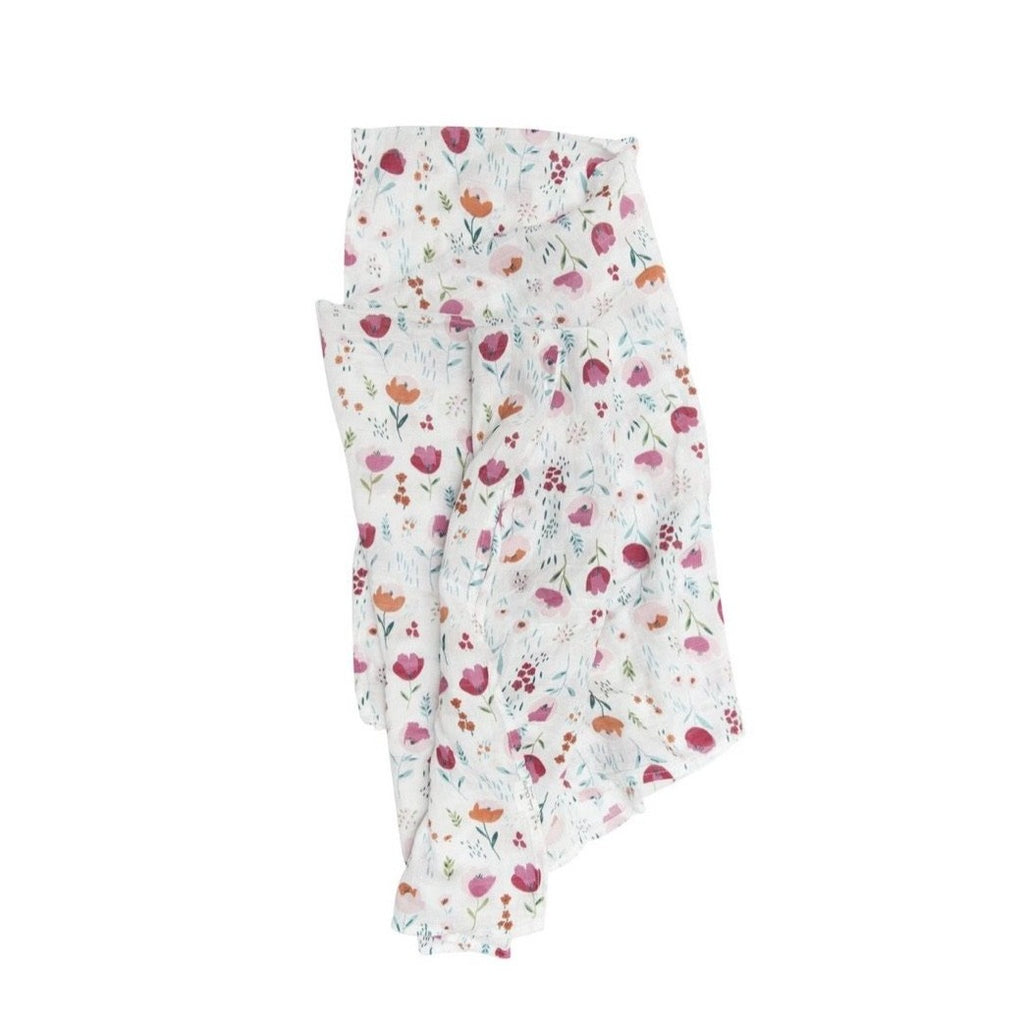 loulou lollipop rosey bloom swaddle brandon manitoba