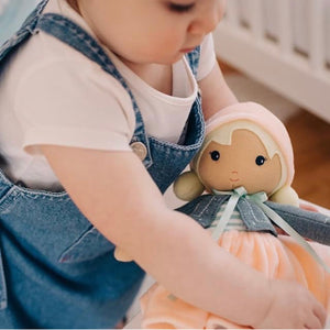Kaloo - My First Doll - Chloe - Medium