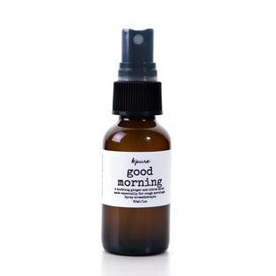K'pure Good Morning Essential Oil Spray (30ml) brandon manitoba