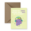 wishing you a jammin' birthday! what a grape day to celebrate! im paper birthday card brandon manitoba