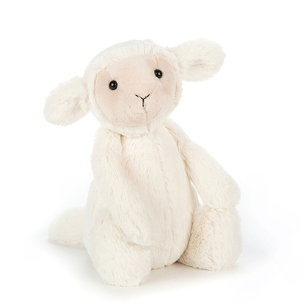 Jellycat Bashful Lamb (Medium) brandon manitoba