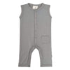 Kyte Baby Sleeveless Romper chrome brandon manitoba