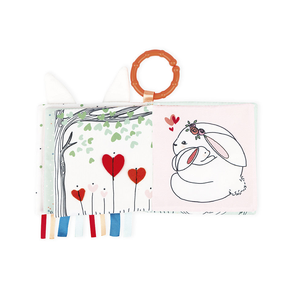 Kaloo Activity Book The Rabbit in Love brandon manitoba