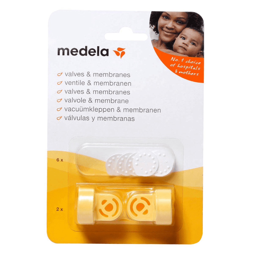 Medela Valves and Membranes