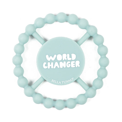 bella tunno teether world changer brandon manitoba