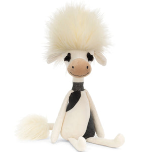 Jellycat Swellegant Bonnie Cow (Medium)