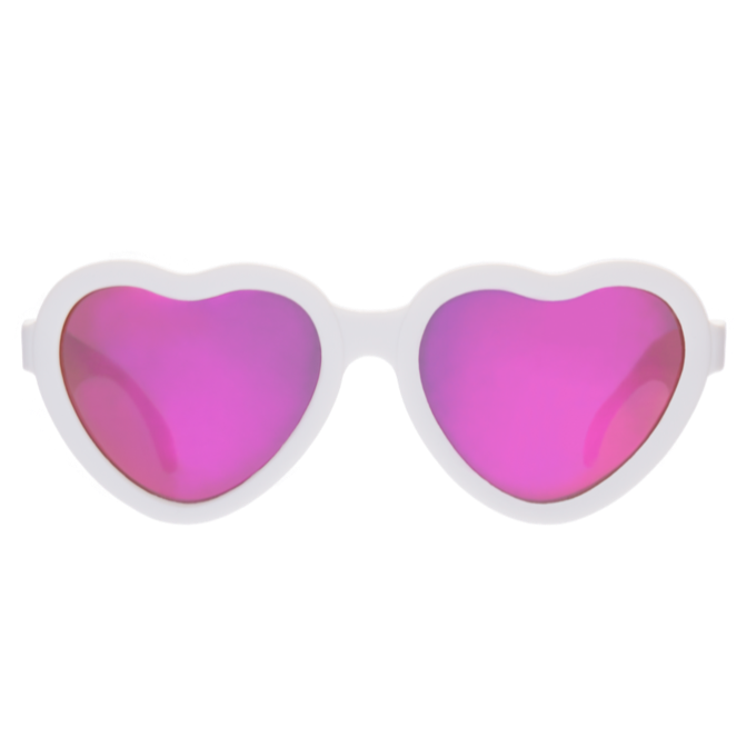 Babiator Sunglasses - Limited Edition Sweetheart
