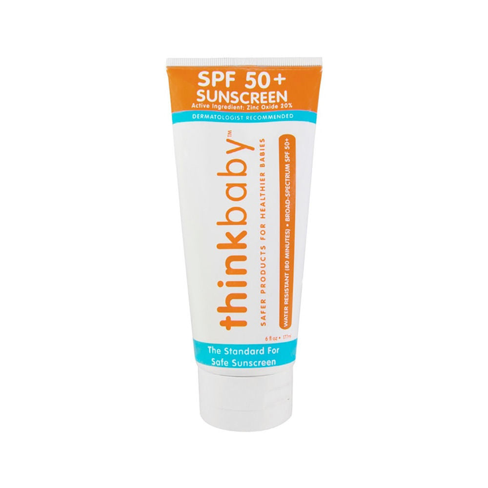 Think Baby Sunscreen Brandon Manitoba