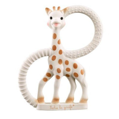 Sophie La Giraffe Teething Ring