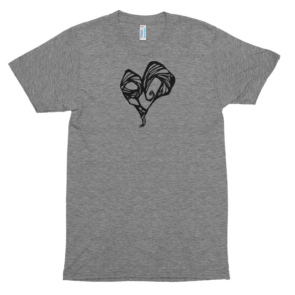 Heart soft t-shirt