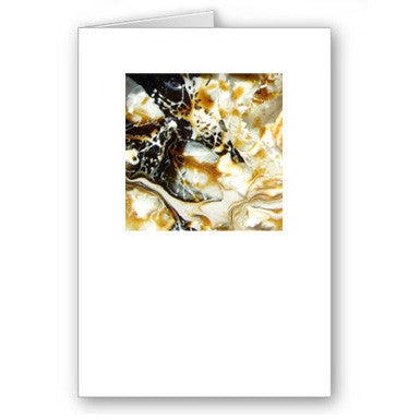 sweets Mini Notecard
