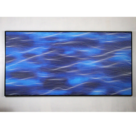 Original Aqua 8 feet x 4 feet - local purchase only