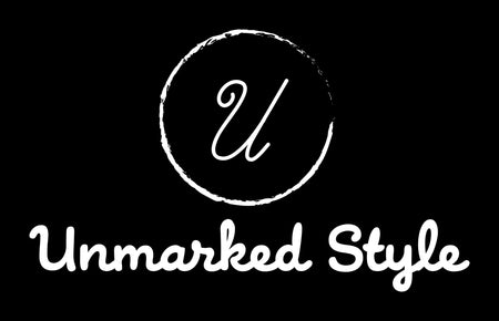 Unmarked Style Clothing Store