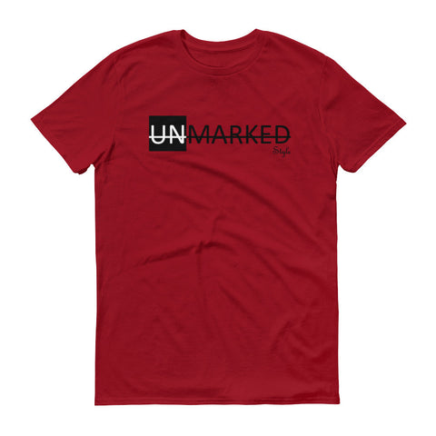 Unmarked Style custom Short sleeve t-shirt