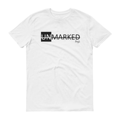 Unmarked Style custom Short sleeve t-shirt - Unmarked Style Clothing Store