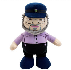 Con Couture George RR Martin Talking Plush