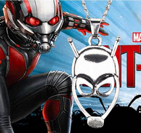 Ant-Man Necklace