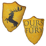 Game of Thrones Baratheon Pillow
