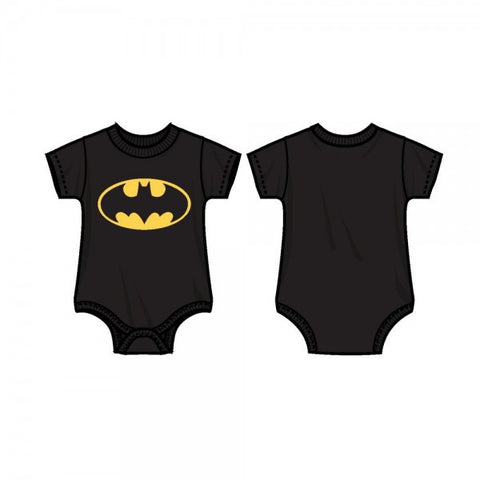 Batman Boys Infant Onesie