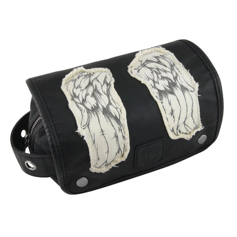 The Walking Dead Daryl Wings Travel Case