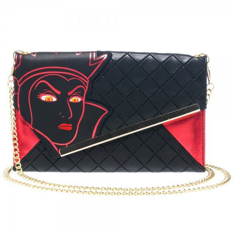 Disney Villains Evil Queen Envelope Purse