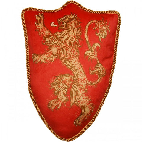 Game of Thrones Lannister Pillow